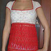 Одежда ручной работы. Ярмарка Мастеров - ручная работа Каприз. Handmade.
