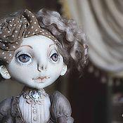 Куклы и игрушки ручной работы. Ярмарка Мастеров - ручная работа вкус и цвет. к а к а о. Handmade.