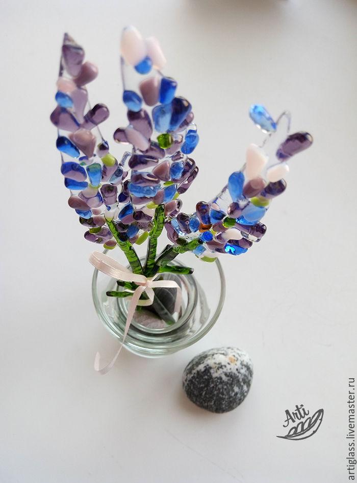 Цветы лаванды купить тольятти