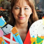 куклы-не-игрушки Кати Парамоновой - Ярмарка Мастеров - ручная работа, handmade