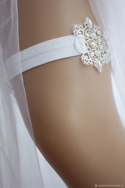 e660c938a Wedding Dreams · Clothing   Accessories handmade. Garter for wedding bride   emerald . Wedding Dreams.