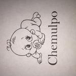 Chemulpo - Ярмарка Мастеров - ручная работа, handmade