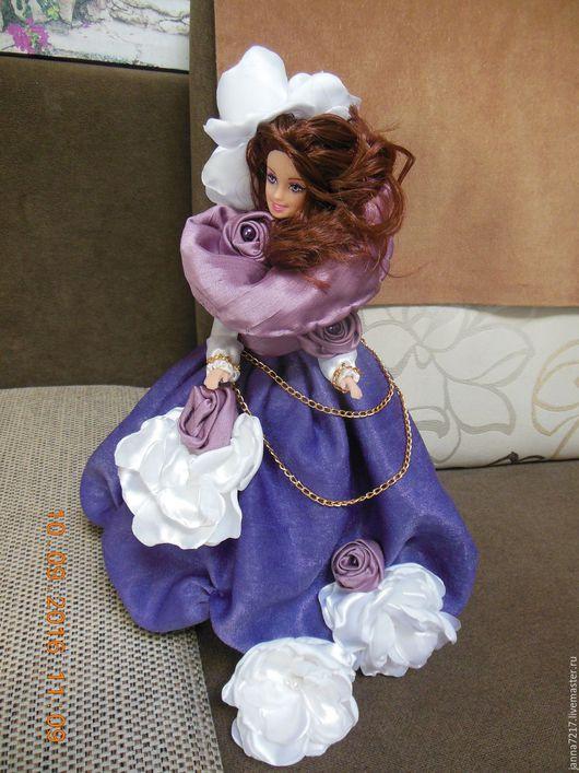Возможно изготовление одежды для кукол под заказ