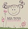 MIA TOYS - Ярмарка Мастеров - ручная работа, handmade