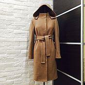 """Одежда ручной работы. Ярмарка Мастеров - ручная работа Пальто """"Классическое"""". Handmade."""