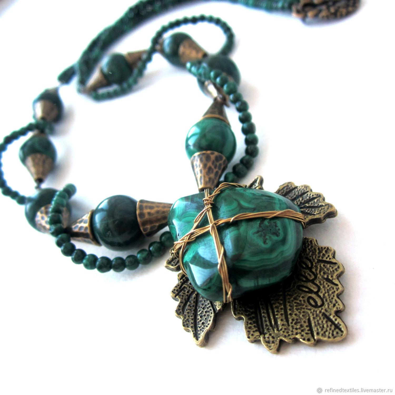 Necklace of genuine malachite malachite necklace malachite beads buy necklace of genuine malachite malachite necklace aloadofball Choice Image