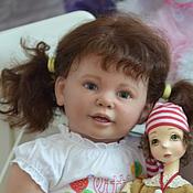 Куклы и игрушки ручной работы. Ярмарка Мастеров - ручная работа КУКЛА РЕБОРН - КЕТИ-МАРИ 2. Handmade.