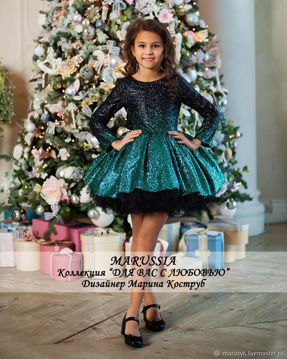 Платье ДВЛ-91