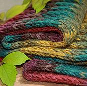 Аксессуары handmade. Livemaster - original item Knitted Snood