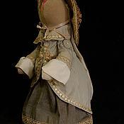 Куклы и игрушки ручной работы. Ярмарка Мастеров - ручная работа Барышня. Handmade.