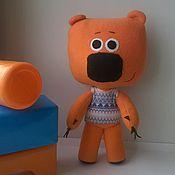 Куклы и игрушки ручной работы. Ярмарка Мастеров - ручная работа мимимишки Кеша большой. Handmade.
