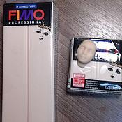 Материалы для творчества ручной работы. Ярмарка Мастеров - ручная работа FIMO professional doll art пластика для изготовления кукол. Handmade.