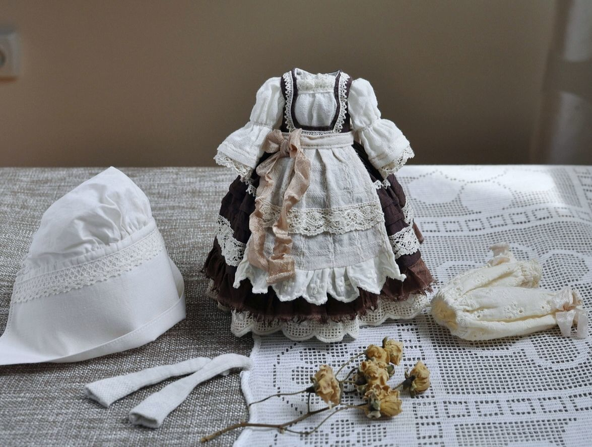 Одежда для куклы Блайз, одежда для кукол, Одежда для кукол, Таганрог,  Фото №1