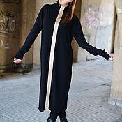 Одежда handmade. Livemaster - original item Women`s suit, tunic and leggings - SE0687CK. Handmade.