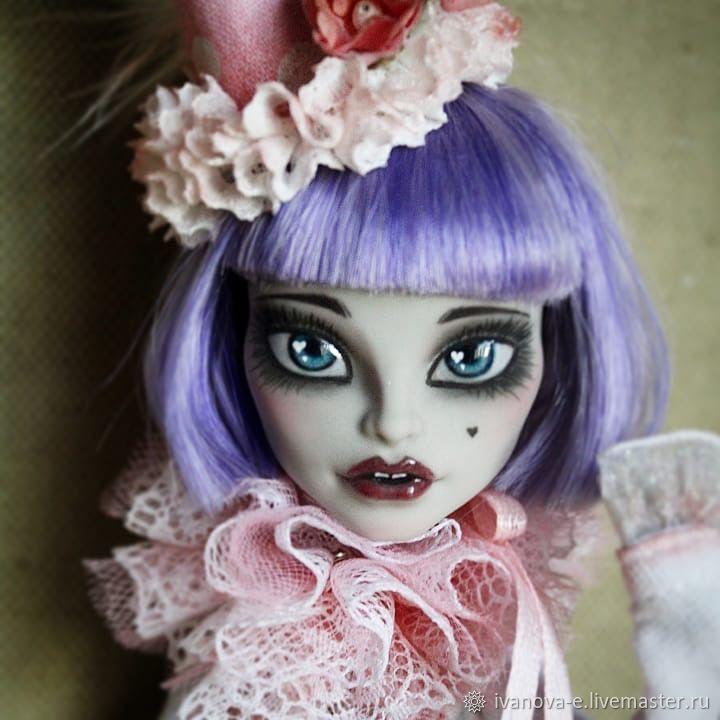Клариса, Шарнирная кукла, Нижний Новгород,  Фото №1