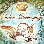 Salon-Decoupage - Ярмарка Мастеров - ручная работа, handmade