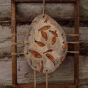 Картины и панно ручной работы. Ярмарка Мастеров - ручная работа Рыбы. Handmade.