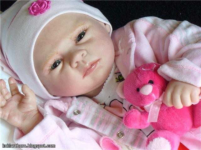 Aspen Rose, Куклы Reborn, Калининград,  Фото №1