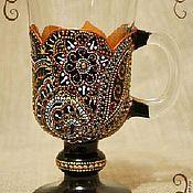 Посуда ручной работы. Ярмарка Мастеров - ручная работа Пряный чай. Handmade.