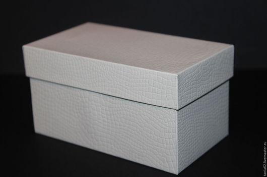Упаковка ручной работы. Ярмарка Мастеров - ручная работа. Купить Коробочки 11-6-6. Handmade. Разноцветный, крафт упаковка