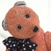 Куклы и игрушки ручной работы. Ярмарка Мастеров - ручная работа ПРОДАНТедди Шимон ( Моня). Handmade.