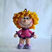 Куклы и игрушки ручной работы. Ярмарка Мастеров - ручная работа Феечка Изюминка. Handmade.