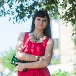 Любовь Бабак (Бисерный дизайн) - Ярмарка Мастеров - ручная работа, handmade