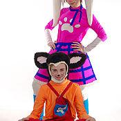 Костюмы ручной работы. Ярмарка Мастеров - ручная работа :Малыш и Роза. Handmade.