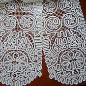 Аксессуары ручной работы. Ярмарка Мастеров - ручная работа шарф-паланкин. Handmade.