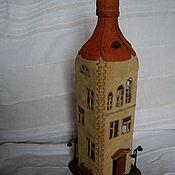 Для дома и интерьера ручной работы. Ярмарка Мастеров - ручная работа домик. Handmade.