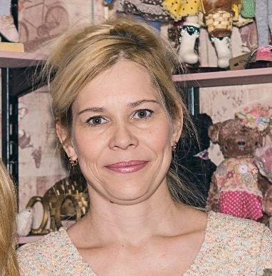 Смирнова Светлана, куклы тильды в стиле Бохо