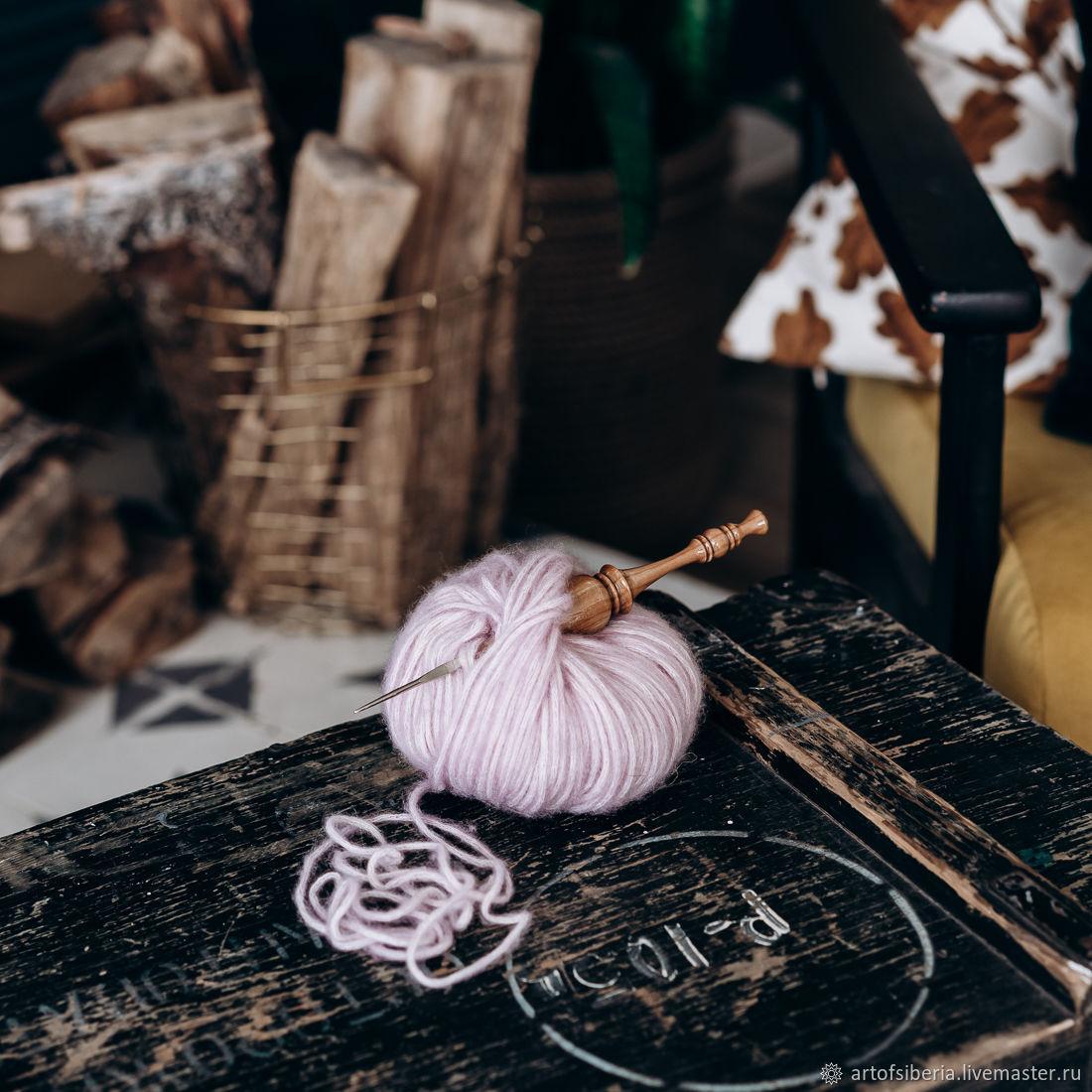 0,9#130, Crochet Hooks, Novokuznetsk,  Фото №1