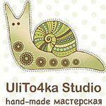 Катя UliTo4ka - Ярмарка Мастеров - ручная работа, handmade