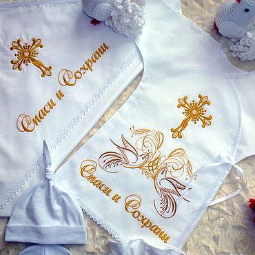 Товары для малышей ручной работы. Ярмарка Мастеров - ручная работа Комплекты одежды: Райская птица. Handmade.