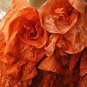 """Одежда ручной работы. Ярмарка Мастеров - ручная работа Платье """"Страсть"""". Handmade."""