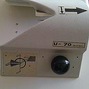 Материалы для творчества handmade. Livemaster - original item The transfer carriage U-70 transfer carriage U-70 Passap. Handmade.