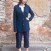 """Одежда ручной работы. Ярмарка Мастеров - ручная работа Жакет """"Стиль"""". Handmade."""