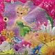 DisneyСалфетка для декупажа - ФЕИ (США)169 Фея блондинка:) Декупажная радость