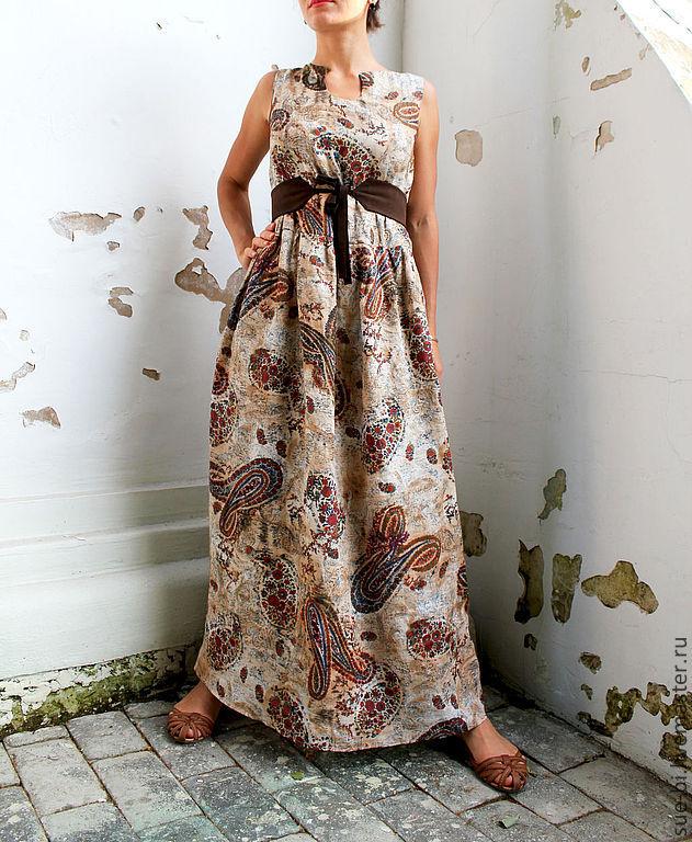 платья с длинными рукавами в пол для полных женщин