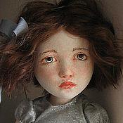 Куклы и игрушки ручной работы. Ярмарка Мастеров - ручная работа miss Emily Grey. Handmade.