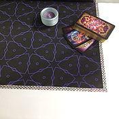 handmade. Livemaster - original item Tablecloth for divination 50h50 and 40h40 cm.