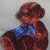 Куклы и игрушки ручной работы. Ярмарка Мастеров - ручная работа Томми. Handmade.