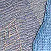"""Аксессуары ручной работы. Ярмарка Мастеров - ручная работа Шарф """"Мышка - очаровашка"""". Handmade."""