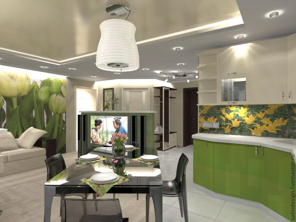 Дизайн для квартиры купить