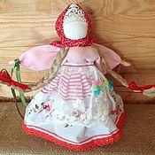 Куклы и игрушки ручной работы. Ярмарка Мастеров - ручная работа Манилка. Handmade.