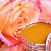 Капиллярный бальзам-протектор для чувствительной кожи