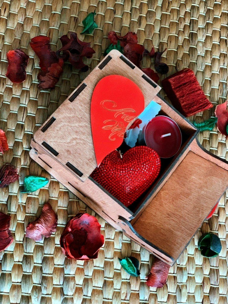Идея готового подарка, Подарочные боксы, Красногорск,  Фото №1