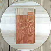 Краски ручной работы. Ярмарка Мастеров - ручная работа Масло для дерева с твердым воском GAPPA 0016, 0,2 литра. Handmade.