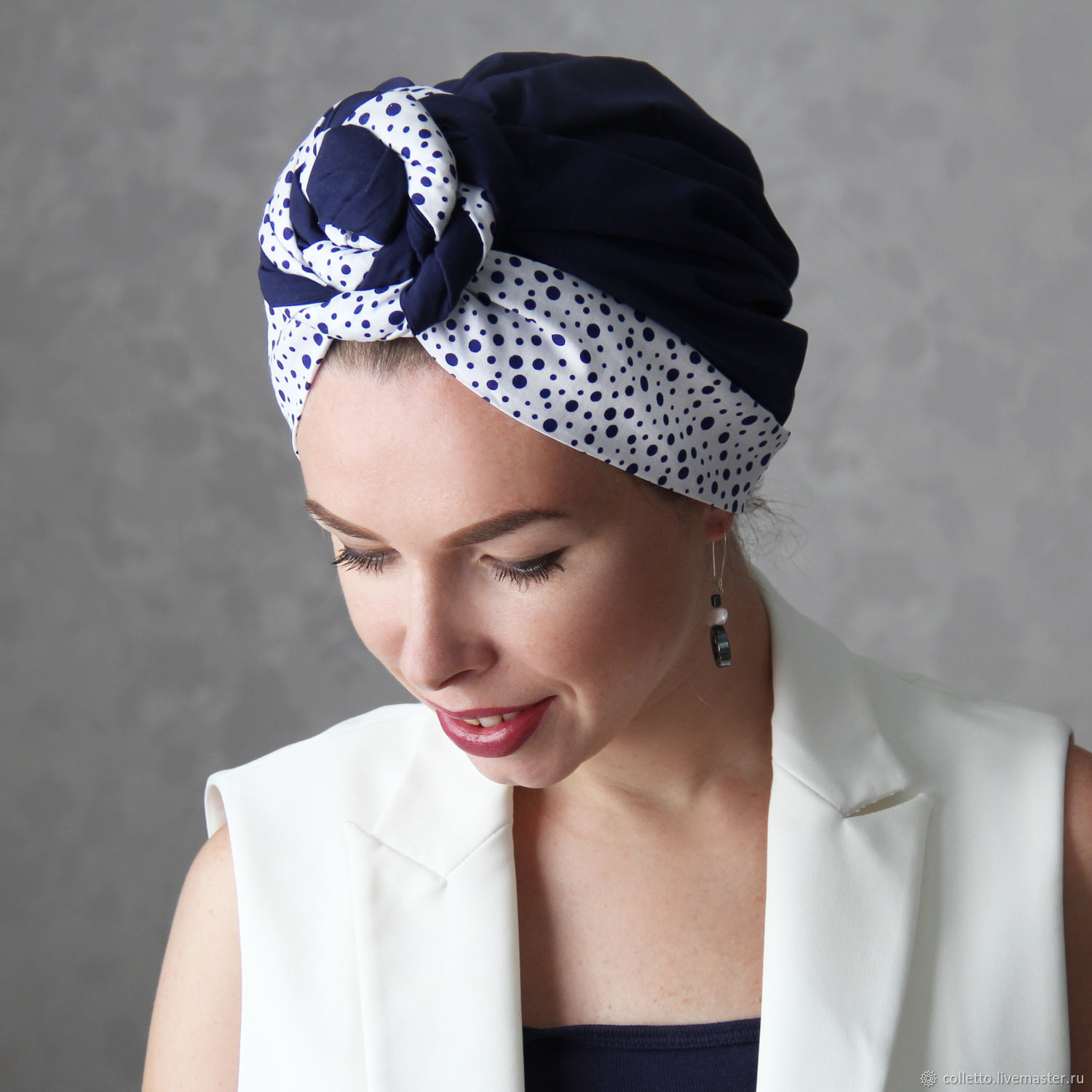 Buy fashion turbans online 71
