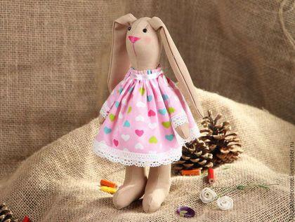 Изделия из ткани игрушки